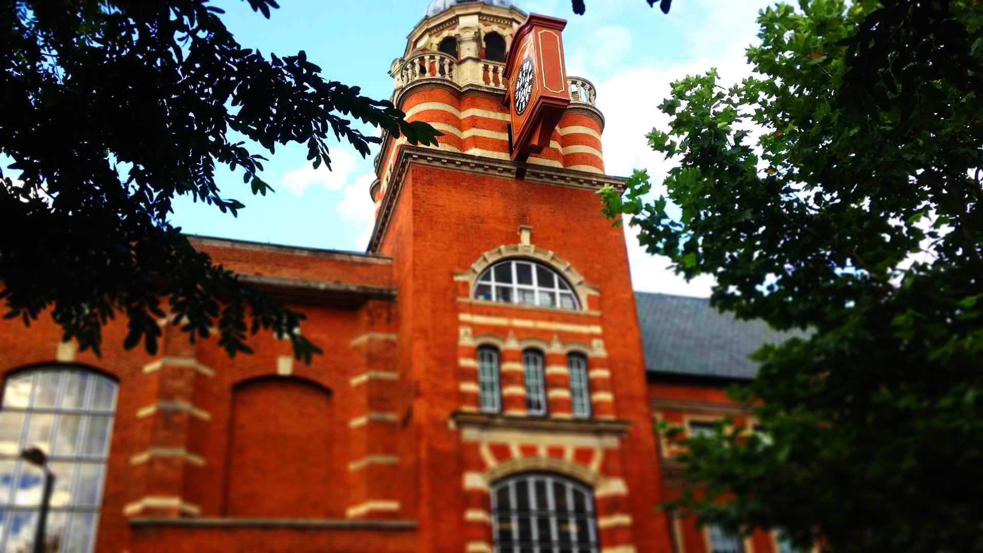 City University, London